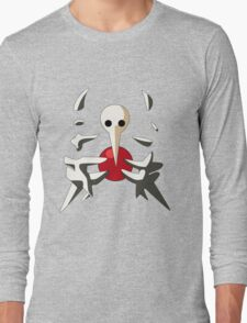 Sachiel - Neon Genesis Evangelion Long Sleeve T-Shirt