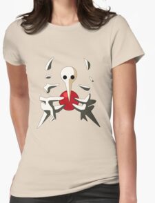 Sachiel - Neon Genesis Evangelion Womens Fitted T-Shirt