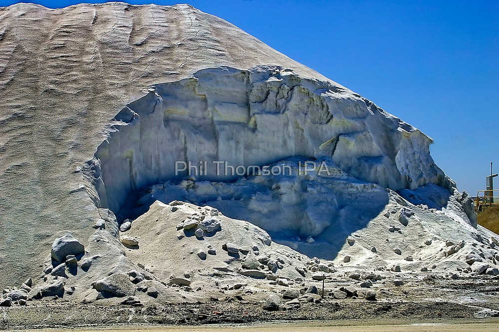 """""""The Salt of the Earth"""" by Phil Thomson IPA"""