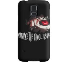 Embrace The Ghoul Inside Samsung Galaxy Case/Skin