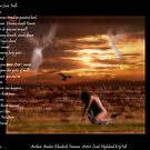 When Love Falls Down (collab with Amber Elizabeth Fromm by Leah Highland