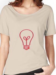 Good Idea Women's Relaxed Fit T-Shirt