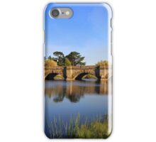 Ross, Tasmania iPhone Case/Skin