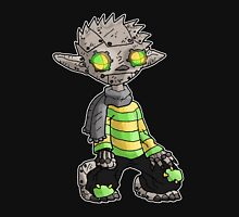 robo-wolfboy Unisex T-Shirt