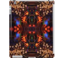 Light Waves iPad Case/Skin