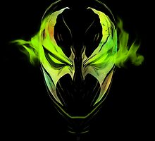 spawn lithium green by makoy
