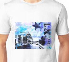 Blue Berlin Unisex T-Shirt