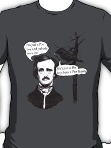 Poe boy  T-Shirt