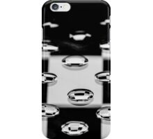 Different chess iPhone Case/Skin