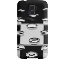 Different chess Samsung Galaxy Case/Skin