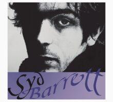 Syd Barrett (ink drawing) by Kozmikmunki