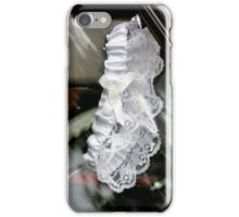 The Lingerie of an Old Chevrolet  iPhone Case/Skin