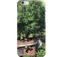 Last resting place iPhone Case/Skin