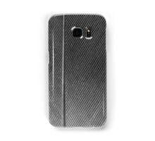 Pigeon feather Samsung Galaxy Case/Skin
