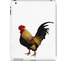 Temple Rooster ~ iPad Case/Skin