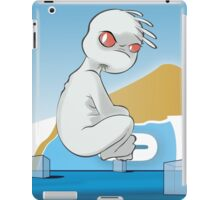 Fregoli iPad Case/Skin