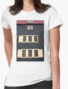 Launceston, Tasmania Womens Fitted T-Shirt