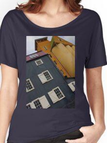 Launceston, Tasmania Women's Relaxed Fit T-Shirt