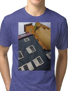 Launceston, Tasmania Tri-blend T-Shirt