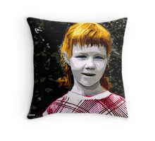 Just Another Baby Boomer Throw Pillow