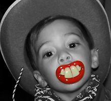 Mr Big Lips by tserio