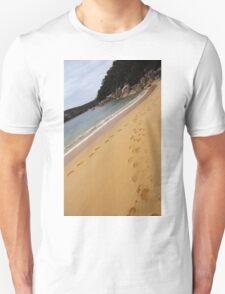Refuge Cove, Wilsons Prom NP Unisex T-Shirt