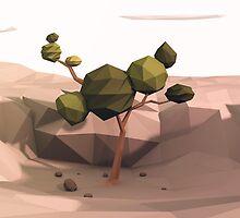 Tree by Nestor Ramos