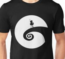 The Nightmare Before the Adventure Unisex T-Shirt