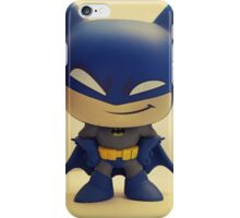 Mini Batman iPhone Case/Skin