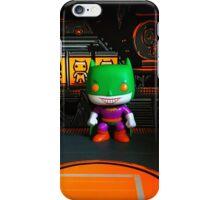 Joker Batman in the Batcave iPhone Case/Skin
