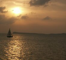 sail away with me by NART