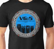VG:5 Unisex T-Shirt