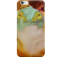 Babo Eyeing Up A Drink iPhone Case/Skin