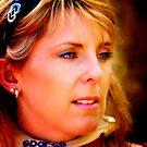 Women in Motorsport #1 by Peter Evans