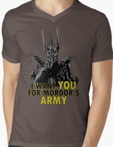 Mordor´s Army - Lord of the Rings The Hobbit Sauron T-Shirt