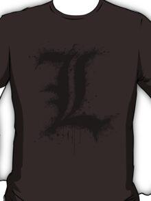 Ryuzaki T-Shirt