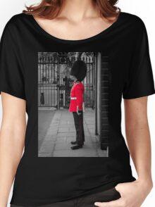 London Women's Relaxed Fit T-Shirt