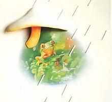 Rainy season by limon