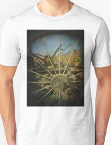 Take a Peek Through The Old Times to Now T-Shirt