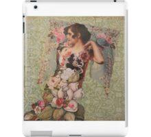 Bella iPad Case/Skin