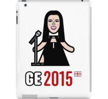 Georgia 2015 iPad Case/Skin