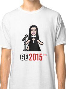 Georgia 2015 Classic T-Shirt