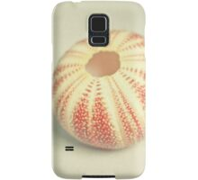 Sea Urchin Samsung Galaxy Case/Skin