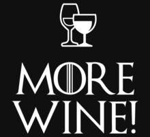 More Wine by DesignKi