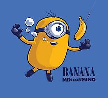 MinionMind by Inaco