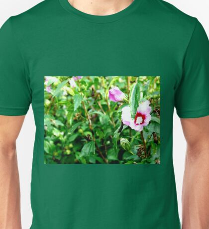 Spring is in the air Unisex T-Shirt