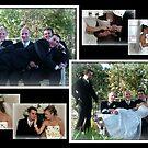 Mick and Karen Wedding Day  by tess1731