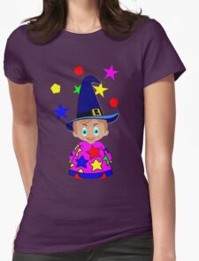 Wizards in Space - Toon Boy 6  T-Shirt