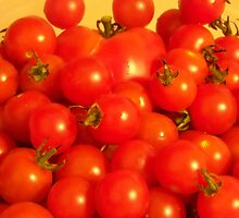 Tomatoes by ChereeCheree