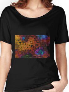Design Women's Relaxed Fit T-Shirt